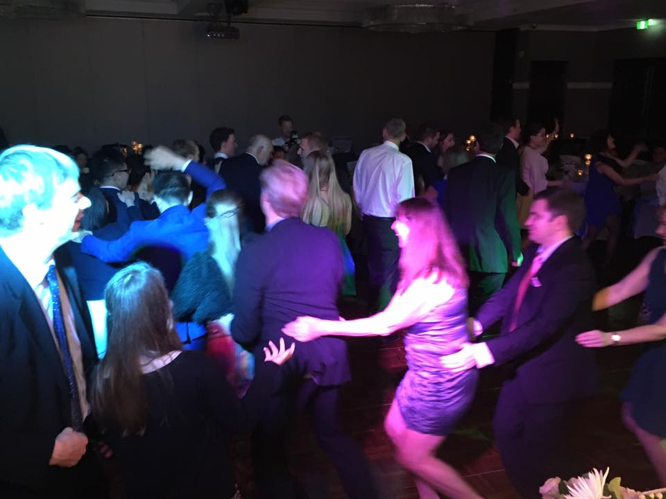 corporate functions and events dj and live band - brisbane gold coaat sydney